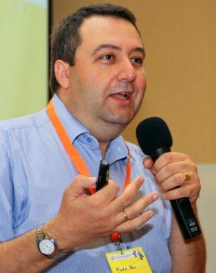 Майк Рам